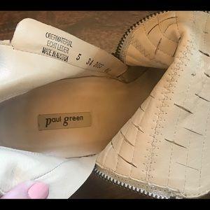 Paul Green Shoes - Paul Green Malibu bootie